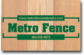 Metro Fence - Omaha NE
